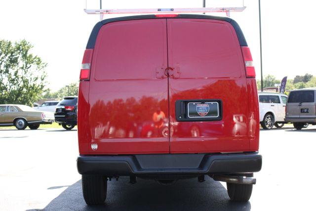 2012 Chevrolet Express Cargo Van Work Van Mooresville , NC 5