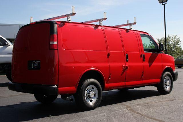2012 Chevrolet Express Cargo Van Work Van Mooresville , NC 6