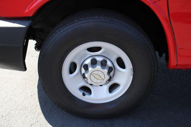 2012 Chevrolet Express Cargo Van Work Van Mooresville , NC 9