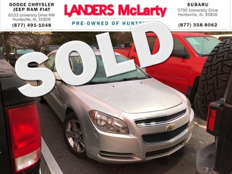 2012 Chevrolet Malibu LT w/2LT | Huntsville, Alabama | Landers Mclarty DCJ & Subaru in Huntsville, Alabama