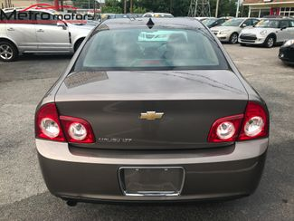 2012 Chevrolet Malibu LTZ w/1LZ Knoxville , Tennessee 40