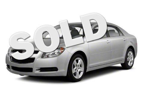 2012 Chevrolet Malibu LS w/1LS in