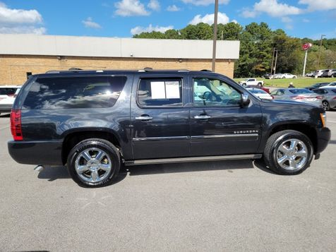 2012 Chevrolet Suburban LTZ   Huntsville, Alabama   Landers Mclarty DCJ & Subaru in Huntsville, Alabama