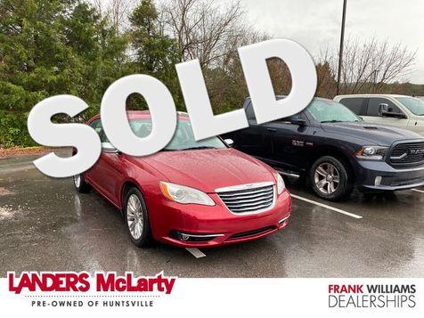 2012 Chrysler 200 Limited | Huntsville, Alabama | Landers Mclarty DCJ & Subaru in Huntsville, Alabama