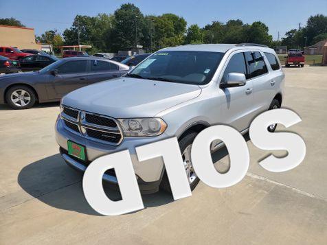 2012 Dodge Durango Crew   Gilmer, TX   Win Auto Center, LLC in Gilmer, TX