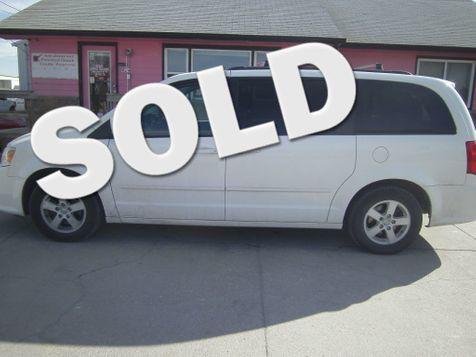 2012 Dodge Grand Caravan SXT in Fremont, NE