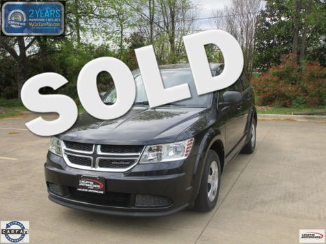 2012 Dodge Journey American Value Pkg in Garland, TX
