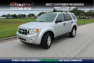 2012 Ford Escape in PINELLAS PARK, FL