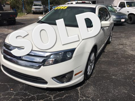 2012 Ford Fusion SEL in Tavares, FL
