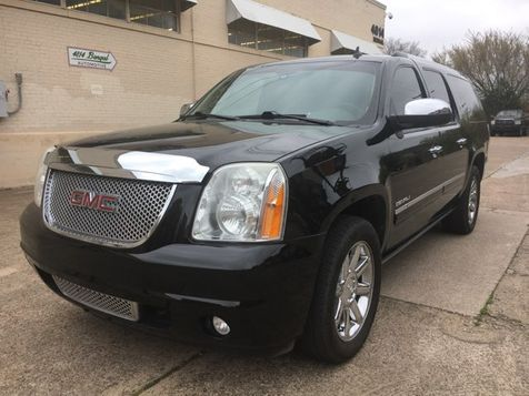 2012 GMC Yukon XL 1500 Denali in Dallas