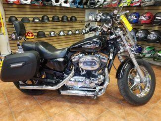 2012 Harley-Davidson Sportster® 1200 Custom in Wichita Falls, TX 76302