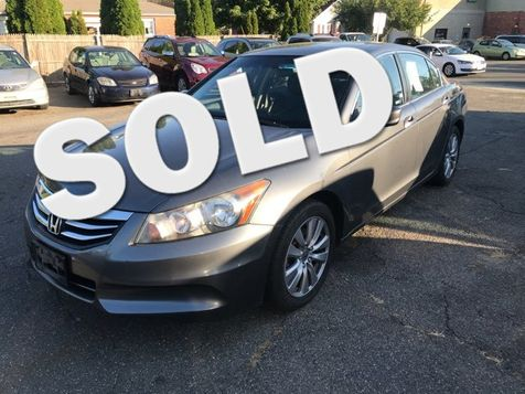 2012 Honda Accord EX in West Springfield, MA