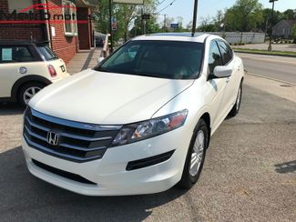 2012 Honda Crosstour EX-L Knoxville , Tennessee 7
