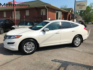 2012 Honda Crosstour EX-L Knoxville , Tennessee 8