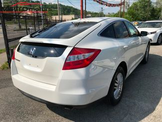 2012 Honda Crosstour EX-L Knoxville , Tennessee 49