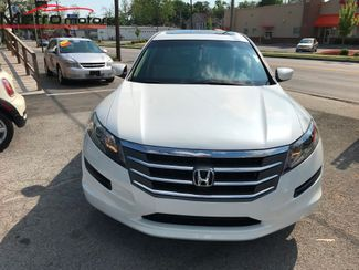 2012 Honda Crosstour EX-L Knoxville , Tennessee 2