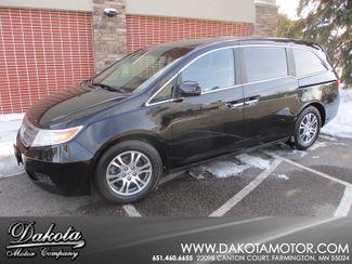 2012 Honda Odyssey EX-L Farmington, Minnesota