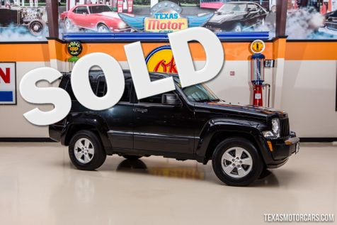 2012 Jeep Liberty Sport in Addison