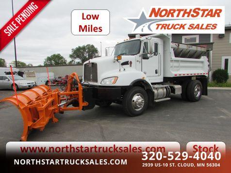 2012 Kenworth T-470 Plow Truck  in St Cloud, MN