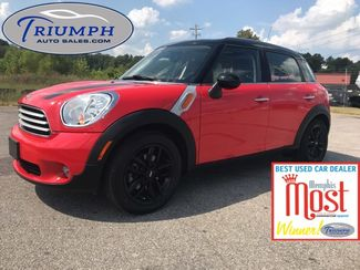 2012 Mini Countryman in Memphis, TN 38128