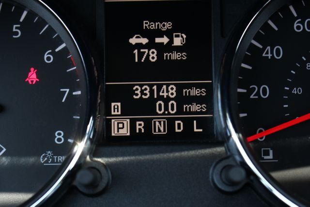2012 Nissan Rogue S Mooresville , NC 10