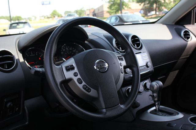 2012 Nissan Rogue S Mooresville , NC 14