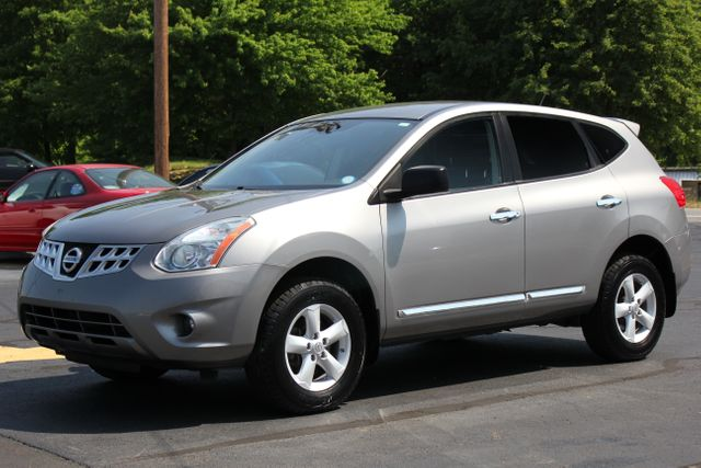 2012 Nissan Rogue S Mooresville , NC 2