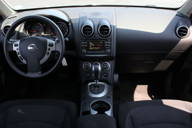 2012 Nissan Rogue S Mooresville , NC 22