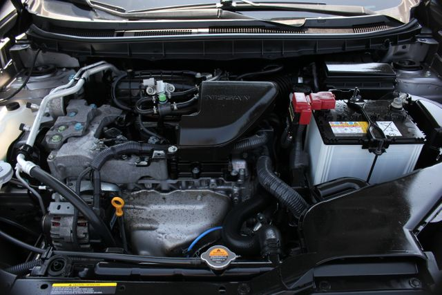 2012 Nissan Rogue S Mooresville , NC 29