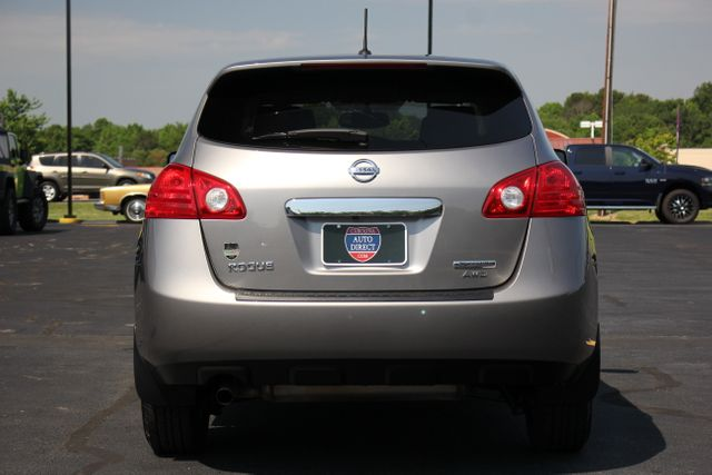 2012 Nissan Rogue S Mooresville , NC 5