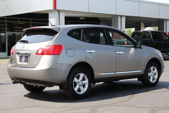 2012 Nissan Rogue S Mooresville , NC 6