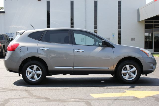 2012 Nissan Rogue S Mooresville , NC 7