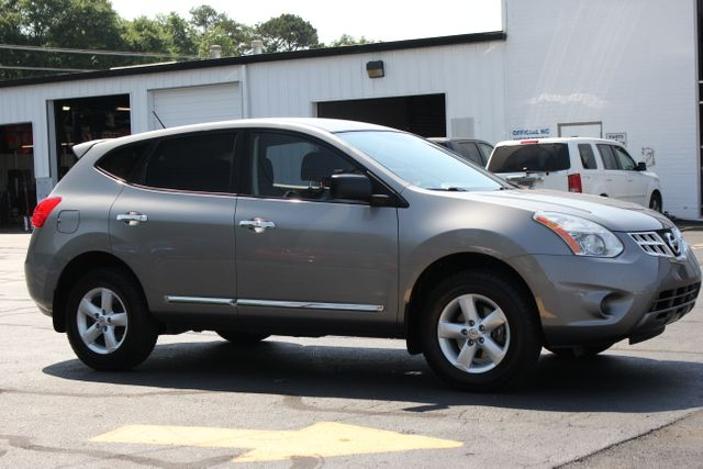 2012 Nissan Rogue S Mooresville , NC 8