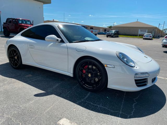 2012 Porsche 911 Carrera 4S Longwood, FL 10