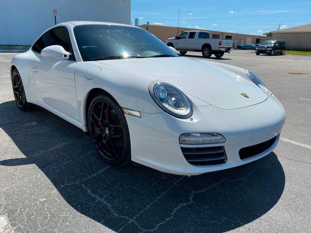 2012 Porsche 911 Carrera 4S Longwood, FL 11