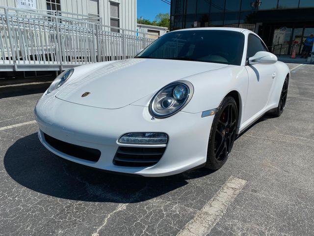 2012 Porsche 911 Carrera 4S Longwood, FL 14