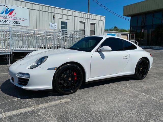 2012 Porsche 911 Carrera 4S Longwood, FL 16