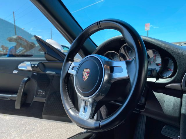 2012 Porsche 911 Carrera 4S Longwood, FL 27