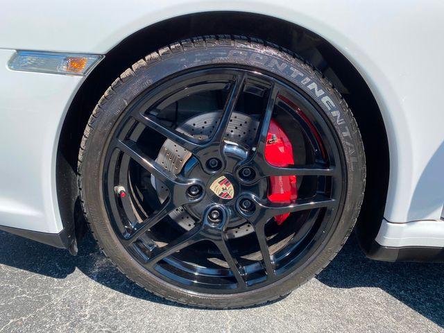 2012 Porsche 911 Carrera 4S Longwood, FL 36