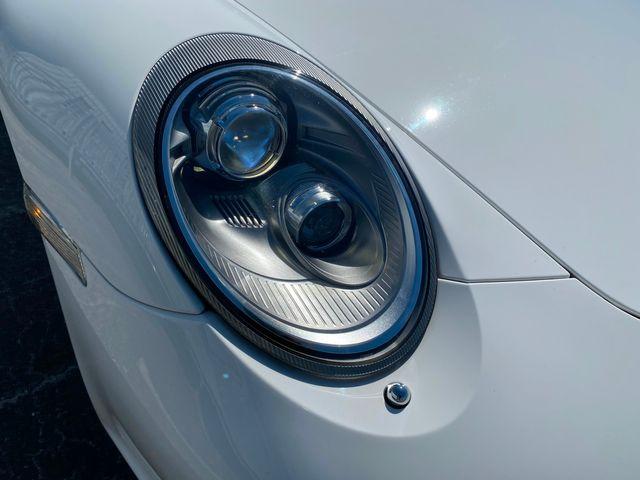 2012 Porsche 911 Carrera 4S Longwood, FL 40
