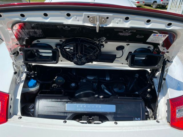 2012 Porsche 911 Carrera 4S Longwood, FL 43