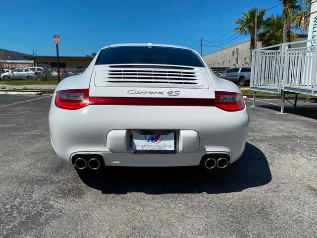 2012 Porsche 911 Carrera 4S Longwood, FL 5