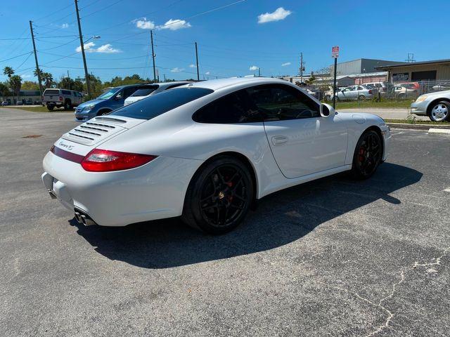 2012 Porsche 911 Carrera 4S Longwood, FL 8