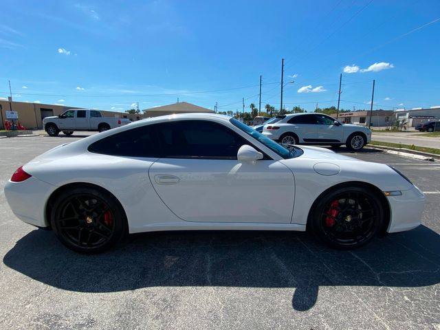 2012 Porsche 911 Carrera 4S Longwood, FL 9