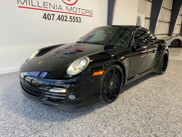 2012 Porsche 911 Turbo Longwood, FL 14