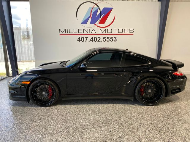 2012 Porsche 911 Turbo Longwood, FL 17