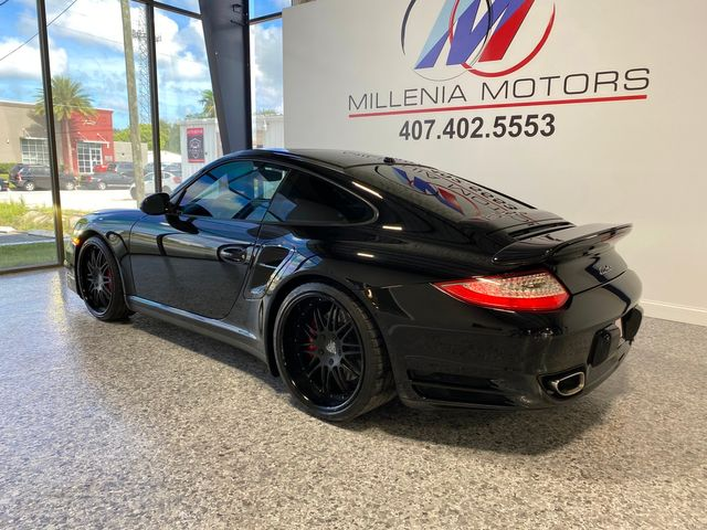 2012 Porsche 911 Turbo Longwood, FL 2
