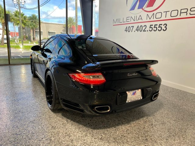 2012 Porsche 911 Turbo Longwood, FL 3