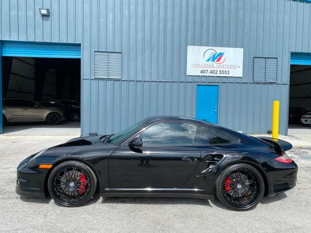 2012 Porsche 911 Turbo Longwood, FL 47