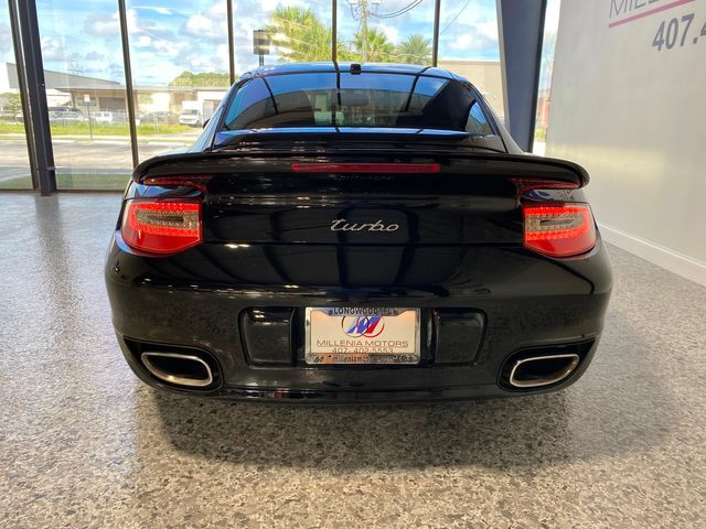 2012 Porsche 911 Turbo Longwood, FL 5